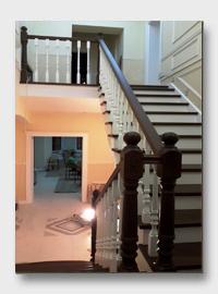 Бетонная лестница Подольск