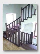 бетонная лестница Суханово. Установлена в городе Видное