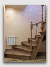 деревянная лестница Наро-Фоминск