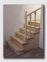 Лестница Балабаново