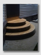 Лестница Лада