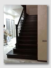 Лестница Экодолье
