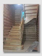 Лестница Теплотехник