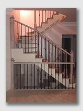 Лестница Зиновьево