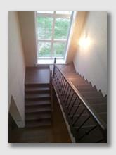 Лестница Кондрово