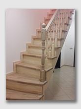 Лестница Ромашкино