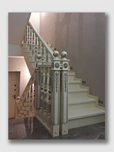 Лестница Серпухов