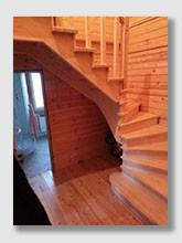 Лестница Нива