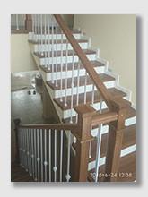 Лестница Сосновый Бор