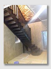 "Лестница ""Желыбино"""