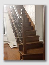 лестница березка-3